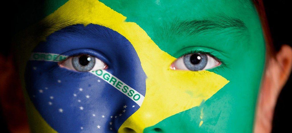 brasil crianças