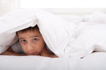 Enurese noturna: o que há de novo?
