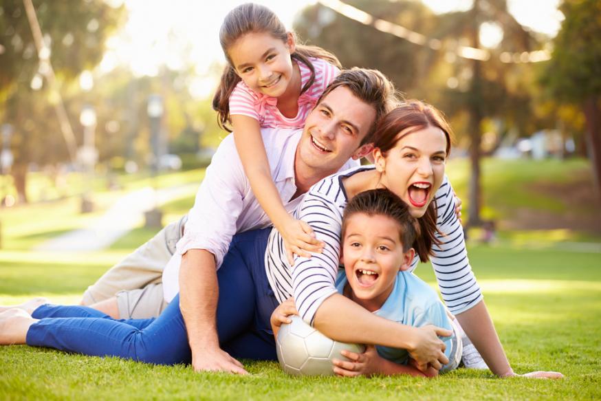 prevenção familia não digital