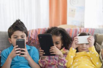 Riscos à saúde da criança e adolescente no mundo digital