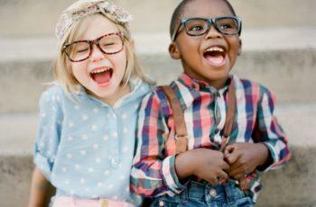 Miopia na infância: considerações atuais