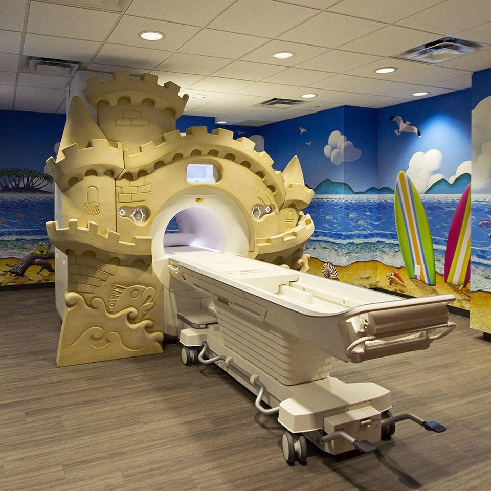 radiologia pediátrica equipamentos