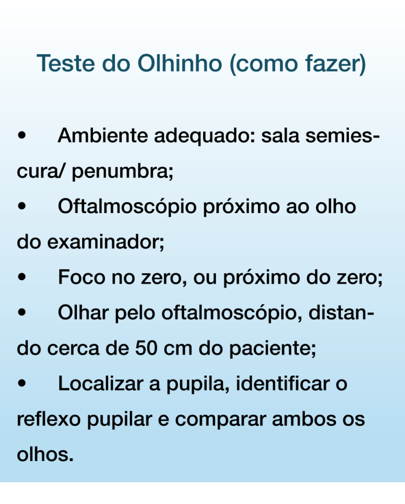 retinoblastoma-teste-do-olho
