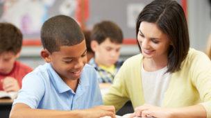tutor escolar