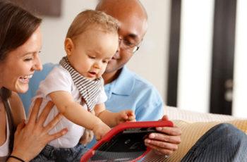 Benefícios da Tecnologia Para Crianças e Adolescentes