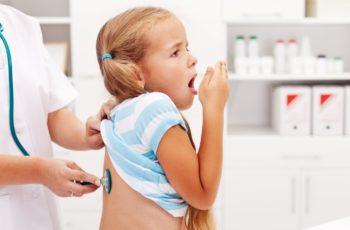 Consenso de asma sob a forma de mapa conceitual