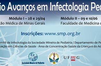 Simpósio Avanços em Infectologia Pediátrica