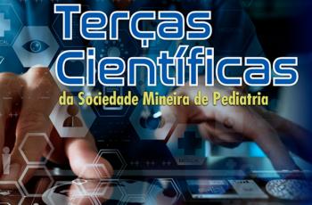 SMP Inaugura Terças Científicas