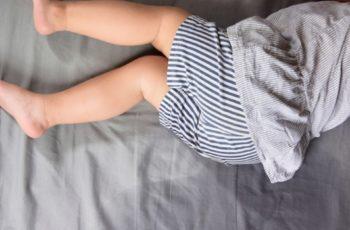 Enurese na infância: como abordar?