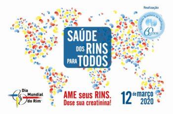 Dia Mundial do Rim 2020